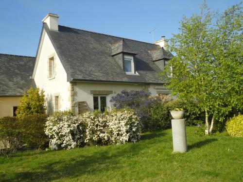 Les Chambres des Badious : Bed and Breakfast near Saint-Guinoux
