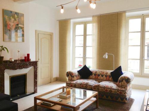 Apartment Carnot : Apartment near Carcassonne