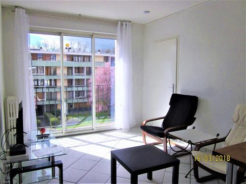 Beausejour : Apartment near Les Cars