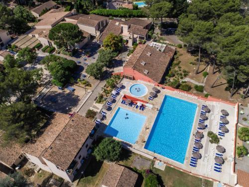 Belambra Clubs La Colle-sur-Loup - Les Terrasses De Saint-Paul De Vence : Guest accommodation near La Colle-sur-Loup