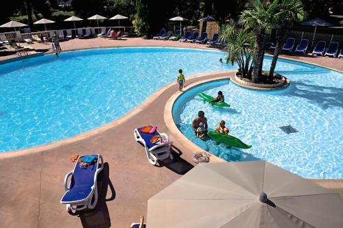 Belambra Clubs Le Pradet - Lou Pigno : Guest accommodation near Carqueiranne