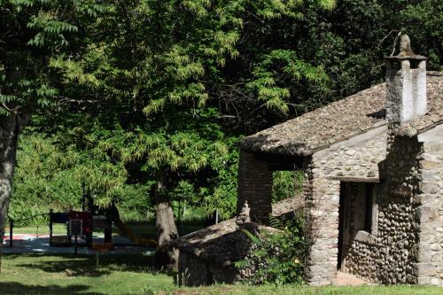 Belambra Clubs Chambonas - Les Vans : Guest accommodation near Montselgues