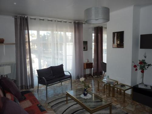 Le Tanagra : Apartment near Vallauris