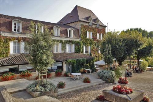 Hostellerie du Passeur : Hotel near Les Eyzies-de-Tayac-Sireuil