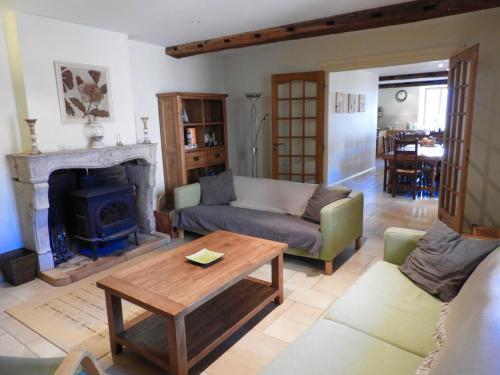 Vergecosse : Guest accommodation near Mâcon