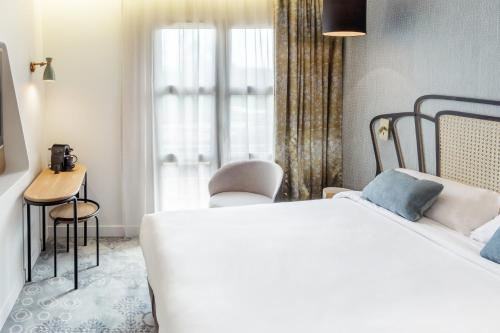 Mercure Orléans Portes de Sologne : Hotel near Vienne-en-Val