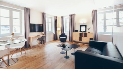 T3 luxe hyper centre : Bed and Breakfast near Bordeaux