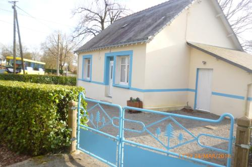 ty jeanette : Guest accommodation near Rieux