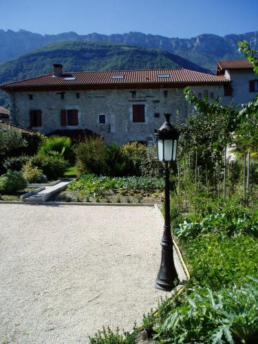 La Maison d'Euterpe : Bed and Breakfast near Saint-Bernard