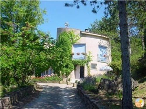 Les Rochers : Bed and Breakfast near La Vacquerie-et-Saint-Martin-de-Castries