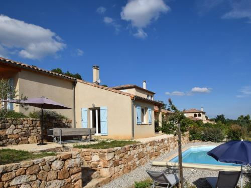 Villa Vigne 24 : Guest accommodation near Dompnac