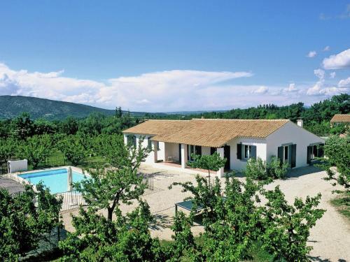 Vakantiehuis provence/Côte d Azur III : Guest accommodation near Beaumont-du-Ventoux
