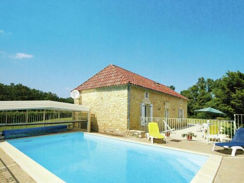 Maison De Vacances - Florimont-Gaumier 2 : Guest accommodation near Bouzic