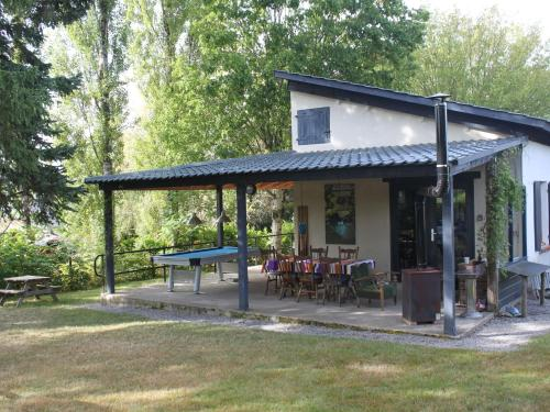Maison Ferdinand : Guest accommodation near Frasnay-Reugny