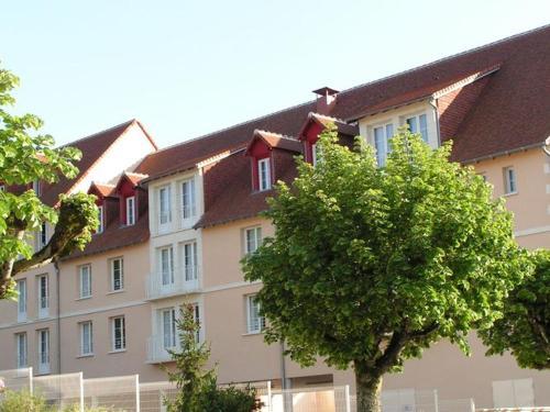 Résidence la Roche Posay 1 : Apartment near La Puye