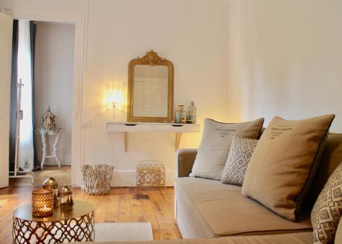 Cosy, La Maison Au Bois Dormant : Guest accommodation near Barraux