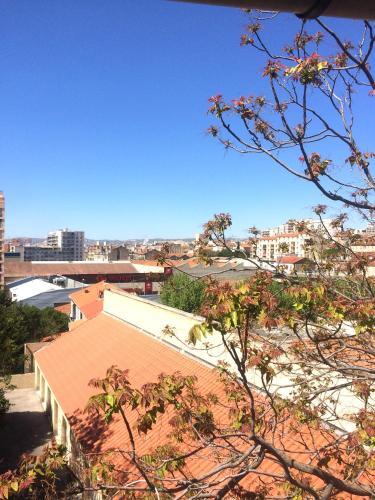 APPART DECO MARSEILLE 19P : Apartment near Marseille 16e Arrondissement