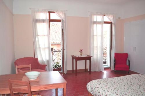 Maison Chêne Liège : Apartment near Saint-Jean-Pla-de-Corts