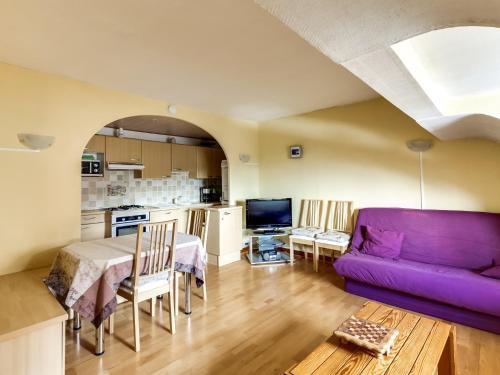 Apartment Avenue du Mont Paccard : Apartment near Passy