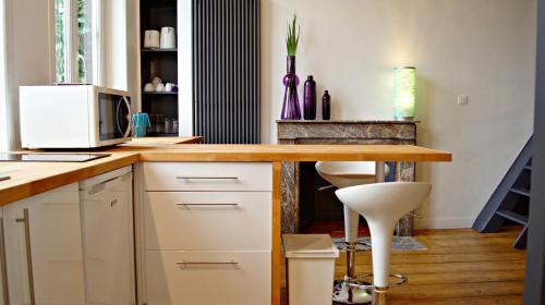 Little Suite - Victoire : Apartment near Englos