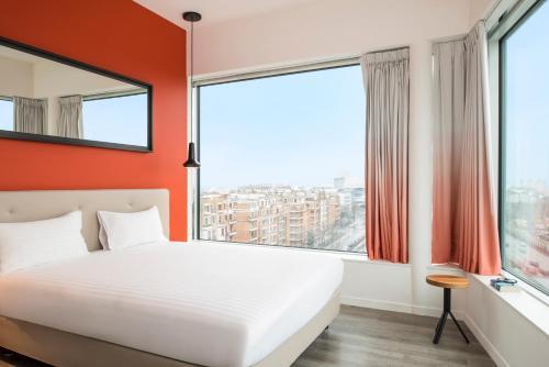 Hipark by Adagio Paris La Villette : Guest accommodation near Pantin