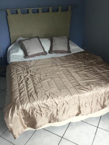 Le Gite De Vieulaines : Guest accommodation near Saint-Léger-sur-Bresle