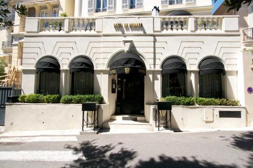 Hotel De Monaco : Hotel near Èze