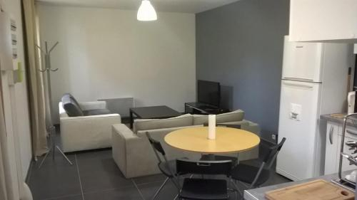 Maison duplex : Guest accommodation near Saint-Martin-des-Champs