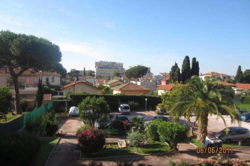 """""""Le Cube"""" - Azur Paradis : Apartment near Cagnes-sur-Mer"""