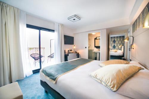 Best Western Hôtel Journel Saint-Laurent-du-Var : Hotel near Saint-Laurent-du-Var