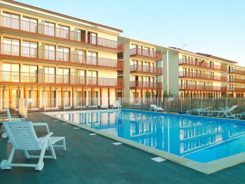 All Suites La Teste – Bassin d'Arcachon : Guest accommodation near Gujan-Mestras