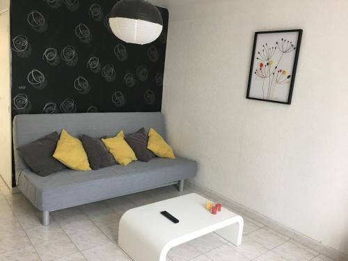 Le Panorama : Apartment near Bandol