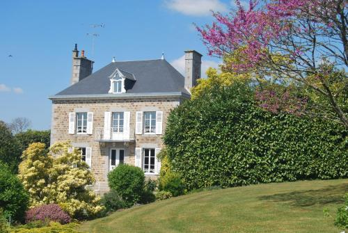 B&b Le Mesnil : Bed and Breakfast near Saint-Jean-de-la-Haize