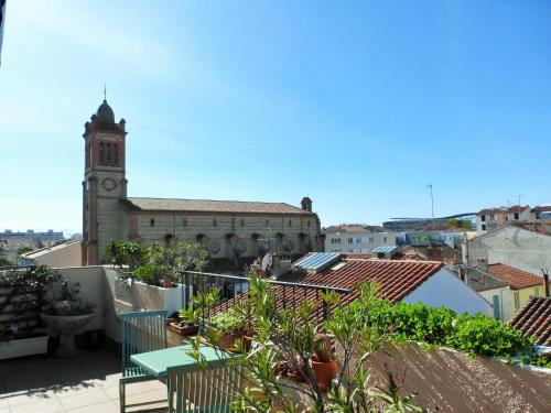 Perpi entre Mer et Montagne : Apartment near Pollestres