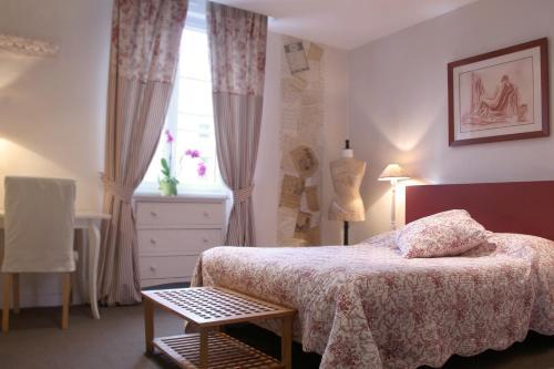 Hotel Saint Yves : Hotel near Sainte-Luce-sur-Loire