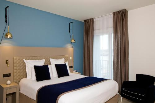 Residhome Bordeaux : Hotel near Lormont