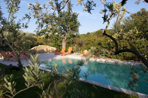 Amour Provence : Bed and Breakfast near Sablet