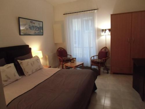 Calme Et Verdure : Apartment near Le Pecq