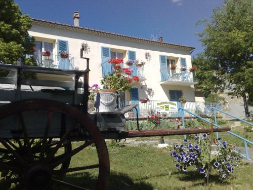 Aqui Sian Ben : Guest accommodation near La Garde