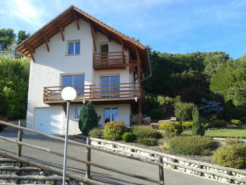 Au Studi'Ô : Guest accommodation near La Motte-en-Champsaur