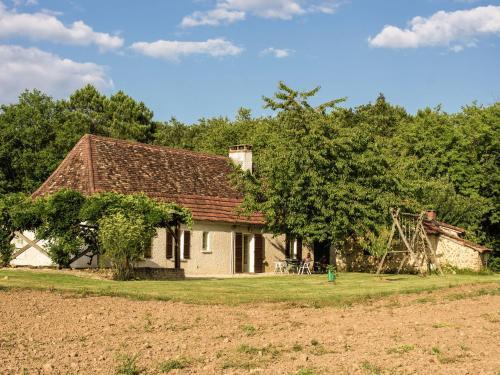 Maison De Vacances - Cendrieux : Guest accommodation near Saint-Laurent-des-Bâtons