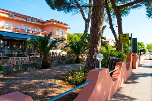 Le Ceinturon : Hotel near La Londe-les-Maures