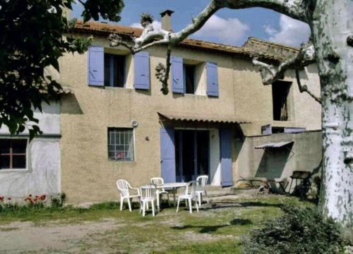 Gite de l'Aigues : Guest accommodation near Piolenc