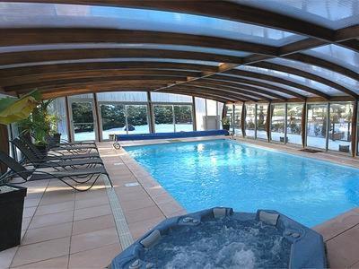 Logis Hotel-Restaurant Spa Le Lac : Hotel near Puy-Sanières