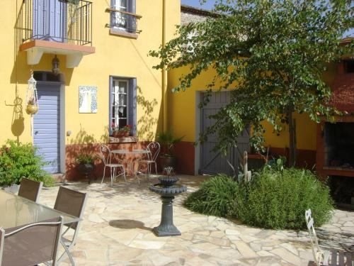 L'Art de Vivre : Bed and Breakfast near Caramany