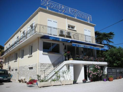 Carry Hotel : Hotel near Carry-le-Rouet