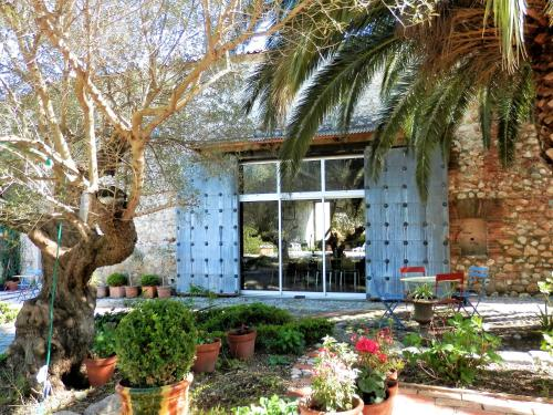 Le Chai Catalan : Bed and Breakfast near Banyuls-dels-Aspres