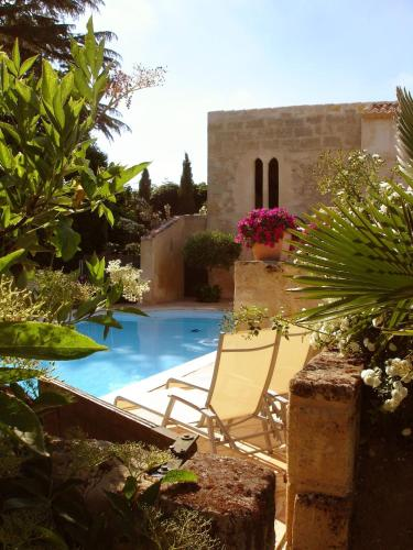 La PignarderieHome : Guest accommodation near Flaujagues