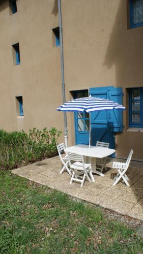Appartement le Vieux Village : Apartment near Arrodets