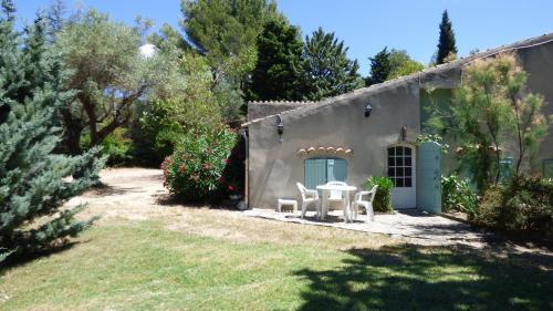 L'Estagnol : Apartment near Le Castellet